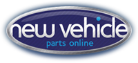 Crash Repair Parts - New Vehicle Parts Online