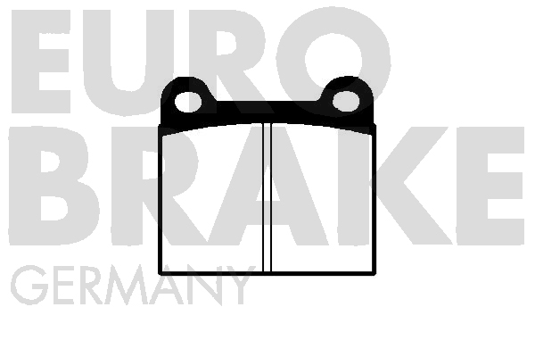 Replacement Car Parts for Bmw 2 series Front brake pads