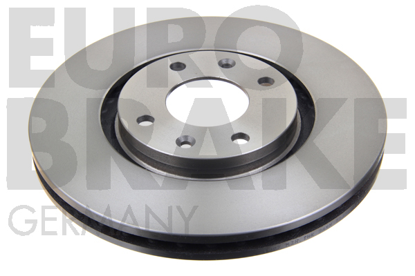 Replacement Car Parts for Peugeot Partner Front brake disc vented rim hole 4 dia 283 height 34 thickness 26 centre dia 66