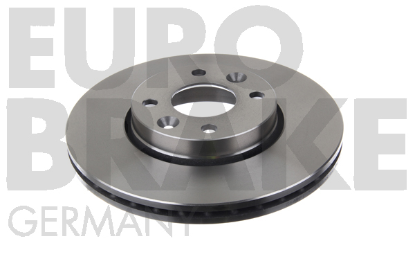 Replacement Car Parts for Renault Clio Front brake disc vented rim hole 4 dia 260 height 44 thickness 22 centre dia 61