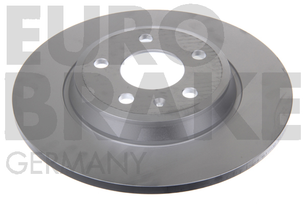 Replacement Car Parts for Audi A7 Rear brake disc solid rim hole 5 dia 300 height 36.2 thickness 12 centre dia 68