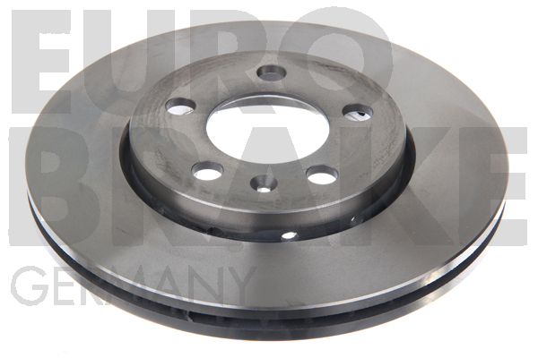 Replacement Car Parts for Volkswagen Fox Front brake disc vented rim hole 5 dia 256 height 36 thickness 22 centre dia 65