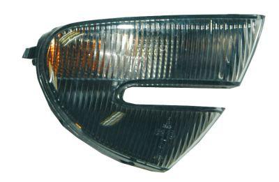 Front Bumper Light White Right Hand for ALFA ROMEO 147
