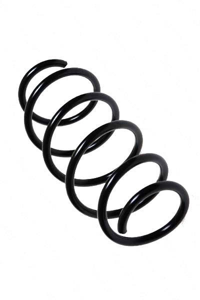 Replacement Car Parts for Renault Clio Coil spring rr lh+rh