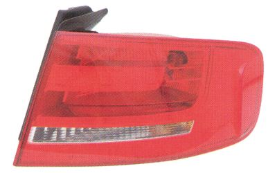 Rear Light Outer Left Hand Saloon Models for AUDI A4