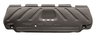 Engine Cover Rear Section for AUDI A6