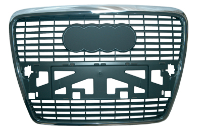 Grille Not S-Line Independently Certified for AUDI A6