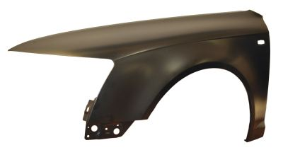 Front Wing Left Hand Steel for AUDI A6