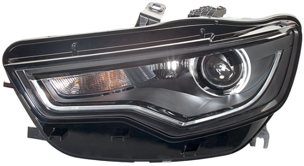 Headlight Xenon 2010> Only Right Hand for AUDI A6