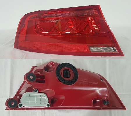 Rear Light Outer LED Left Hand OEM/OES for AUDI A7