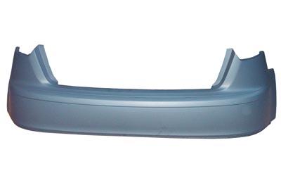 AUDI A3 Rear Bumper