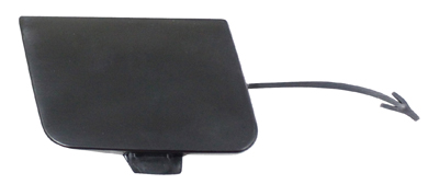 AUDI A3 Tow Hook Cover