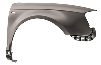 AUDI A3 Front Wing
