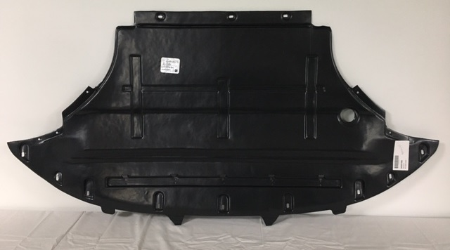 Engine Cover Front Section for AUDI Q5