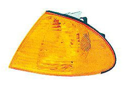 Front Indicator Amber Right Hand 4 Door for BMW 3 SERIES