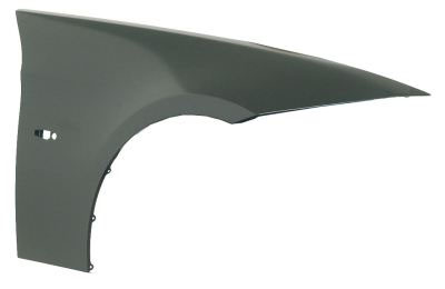 Front Wing With Hole Right Hand 4 Door for BMW 3 SERIES