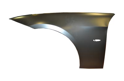 Front Wing With Hole Left Hand Independently Certified