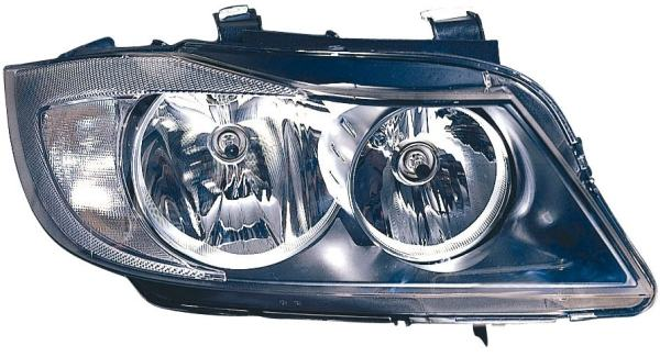 Headlight Right Hand for BMW 3 SERIES