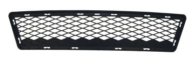 Front Bumper Grille Not for M Sport or M3 Part Closed Independently Certified  for BMW 3 SERIES