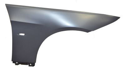 Front Wing With Hole Right Hand Coupe/Cab Not M3 Model for BMW 3 SERIES