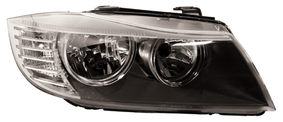 Headlight With Motor Right Hand LCI for BMW 3 SERIES