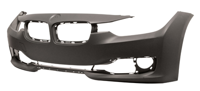Replacement Car Parts for Bmw 3 series Front bumper luxury/modern/sport models