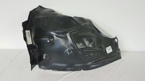 Replacement Car Parts for Bmw 3 series Rear splashguard right hand