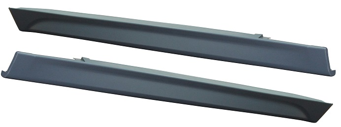 Replacement Car Parts for Bmw 3 series Side skirts set m sport style