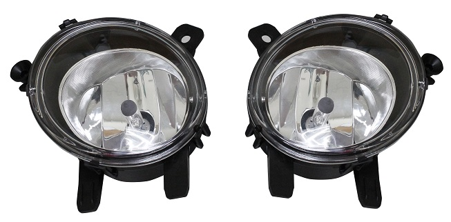 Replacement Car Parts for Bmw 3 series Spotlight set m performance style
