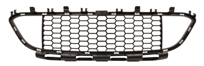 Replacement Car Parts for Bmw 3 series Front bumper grille centre independently certified