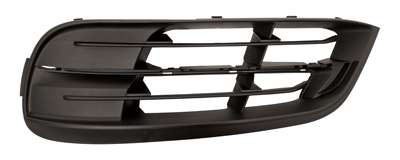 Replacement Car Parts for Bmw 5 series Front bumper grille left hand