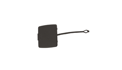 BMW 1 SERIES Tow Hook Cover