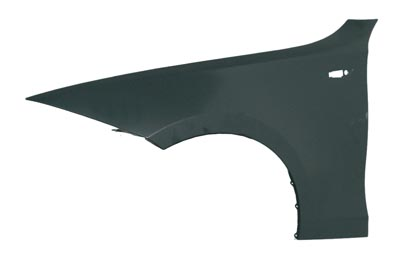 Replacement Car Parts for Bmw 1 series Front wing left hand 5 door independently certified