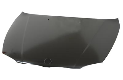 Replacement Car Parts for Bmw 1 series Bonnet coupe inc 1m independently certified