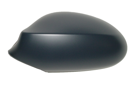 Door Mirror Cover Primed Cabrio Right Hand for BMW 1 SERIES