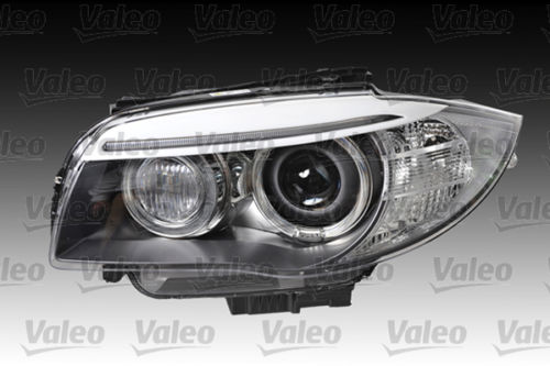 Headlight Xenon With AFS/DBL Right Hand Coupe/Cabrio Only for BMW 1 SERIES
