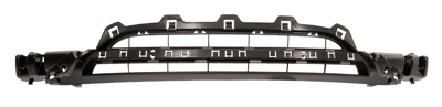 Replacement Car Parts for Bmw 1 series Front bumper centre grille