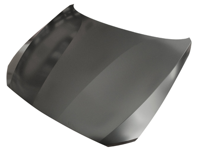 Replacement Car Parts for Bmw 1 series Bonnet approved