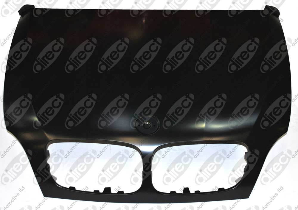 Replacement Car Parts for Bmw X5 Bonnet not m50d or x5m models steel