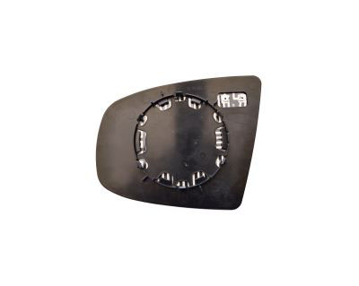 Replacement Car Parts for Bmw X5 Door mirror glass heated aspherical right hand