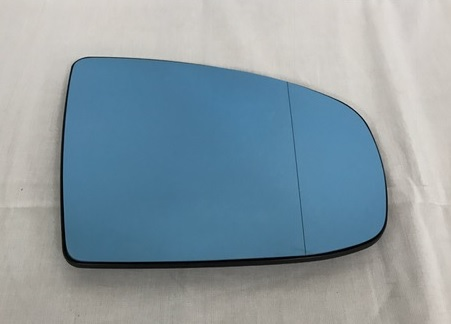 Door Mirror Glass Heated Right Hand for BMW X5