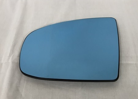 Replacement Car Parts for Bmw X5 Door mirror glass heated left hand