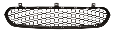 Replacement Car Parts for Bmw X5 Front bumper centre grille m