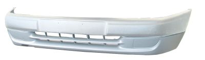 Replacement Car Parts for Citroen Saxo Front bumper fully primed no holes
