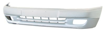 Replacement Car Parts for Citroen Saxo Front bumper fully primed with holes
