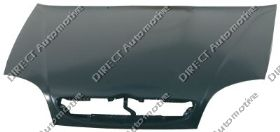 Replacement Car Parts for Citroen Saxo Bonnet independently certified