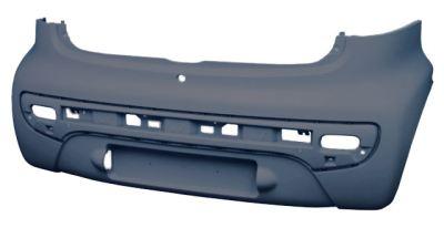 CITROEN C1 Rear Bumper