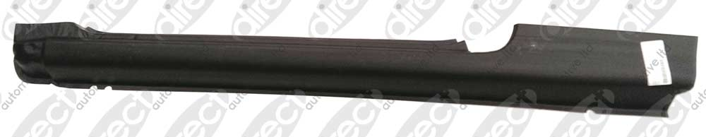 Replacement Car Parts for Nissan Micra Full sill 3dr left hand