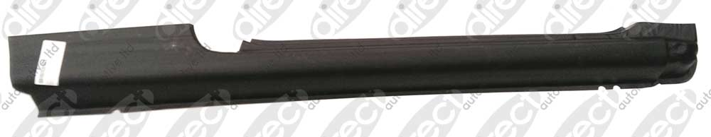 Replacement Car Parts for Nissan Micra Full sill 3dr right hand