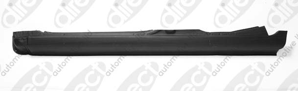 Replacement Car Parts for Nissan Micra Full sill 5dr left hand